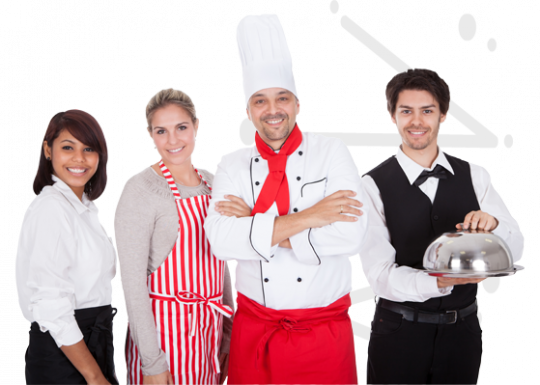 online courses for hospitality