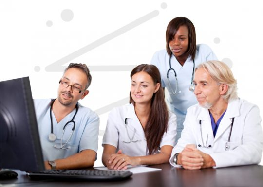 eLearning courses for pharma and medical devices