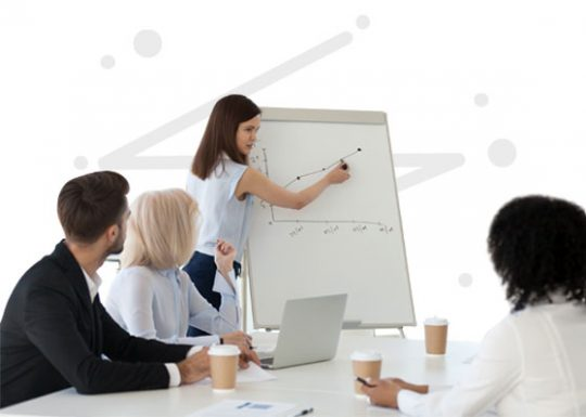 eLearning courses for training and education companies