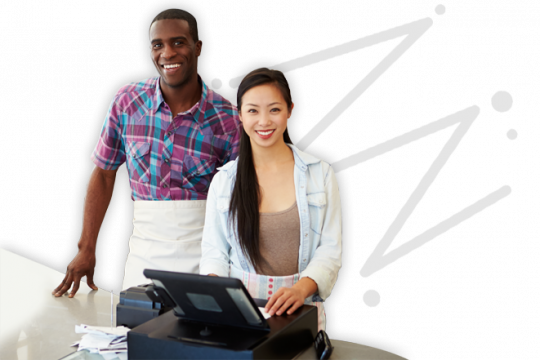 eLearning for retail training