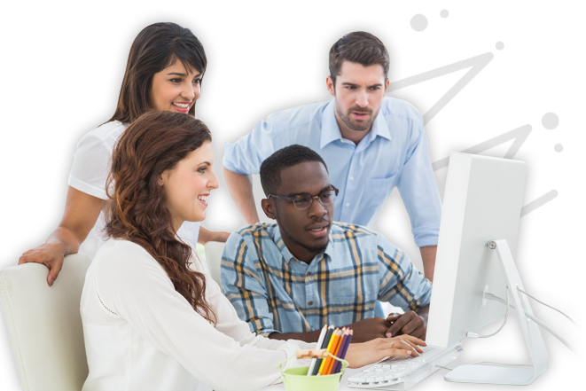 ELEARNING FOR SOFTWARE APPLICATION TRAINING