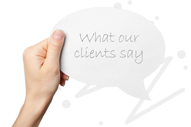 Client Testimonials eNyota Learning